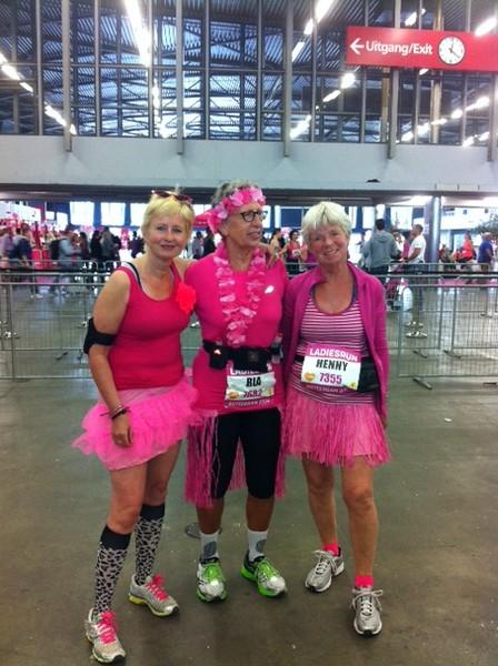 2014 06 Ladys Run Rotterdam