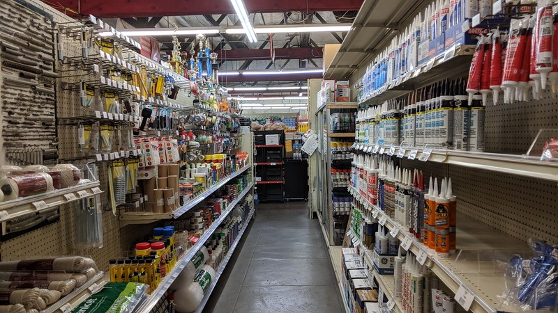 Store View # 11