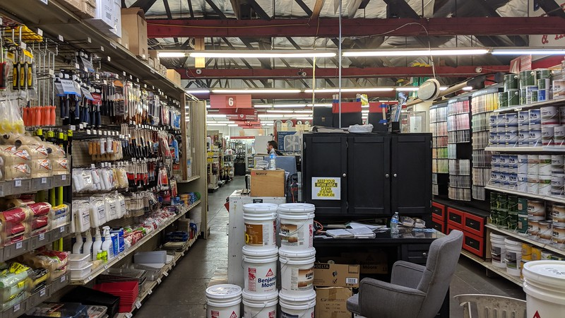 Store View # 12