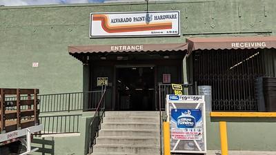 Alvarado Paint & Supply (Pico-Union)