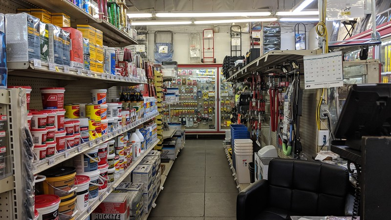 Store View # 5