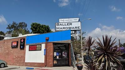 Baller Hardware (Silverlake)