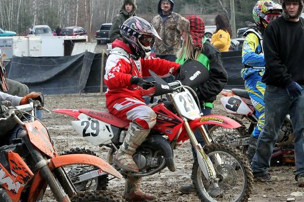 sdr mud n snow 11-28-10