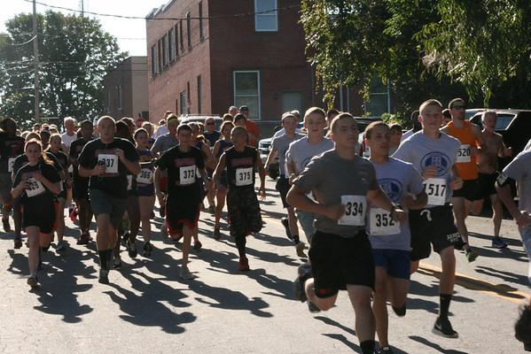 2015 Chatham 5K Race