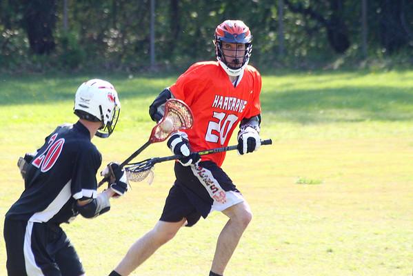 JV Lacrosse v Fuqua
