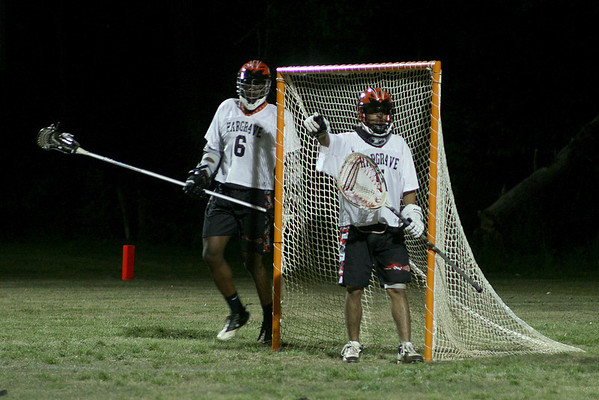 Varsity Lacrosse v William Byrd HS