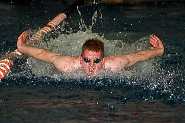 Swim v VES