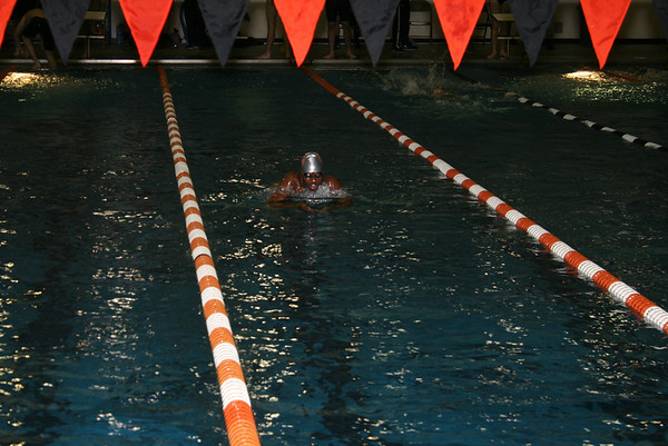Varsity Swimming vs. Fishburne