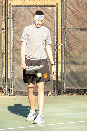 Varsity Tennis v LCA