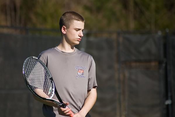 Hargrave Tennis