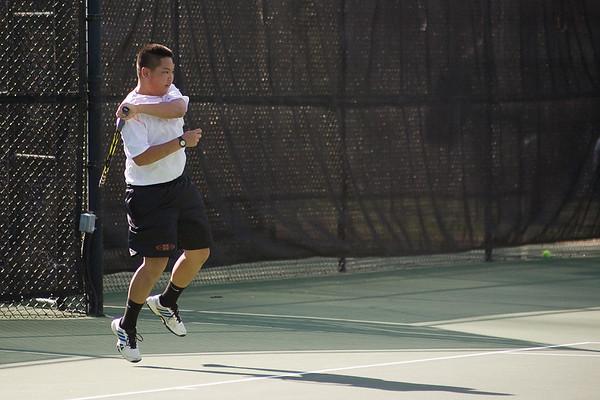 Tennis v Carlisle