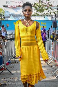 Harlem Week 2019 Fashion Show