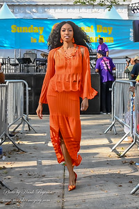 Harlem Week 2019 Fashion Show