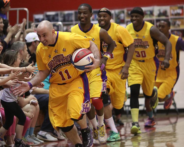 Harlem Wizards Allendale (5)