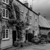 Cottages, just off Harlestone Road, Lower Harlestone_