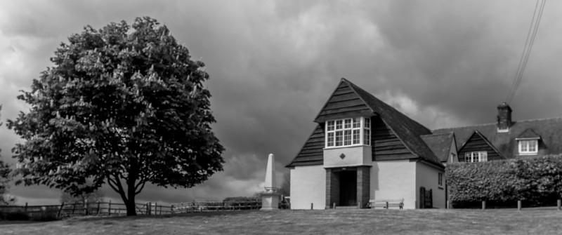 Village Institute, Upper Harlestone, Northamptonshire_
