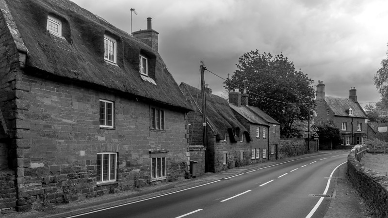 Harlestone Road, Lower Harlestone, Northamptonshire_