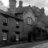 Houses, Harlestone Road, Lower Harlestone, Northamptonshire_
