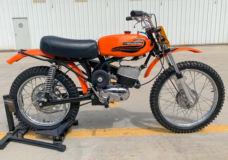 Harley-Davidson Baja -  (1)