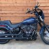 Harley-Davidson Dyna Custom -  (15)