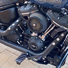 Harley-Davidson Dyna Custom -  (9)