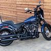 Harley-Davidson Dyna Custom -  (12)