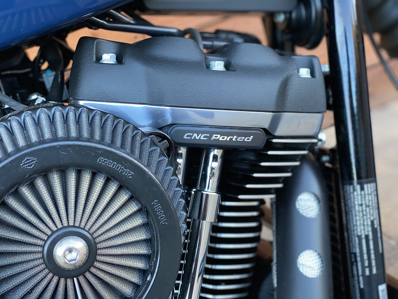 Harley-Davidson Dyna Custom -  (19)