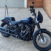 Harley-Davidson Dyna Custom -  (13)