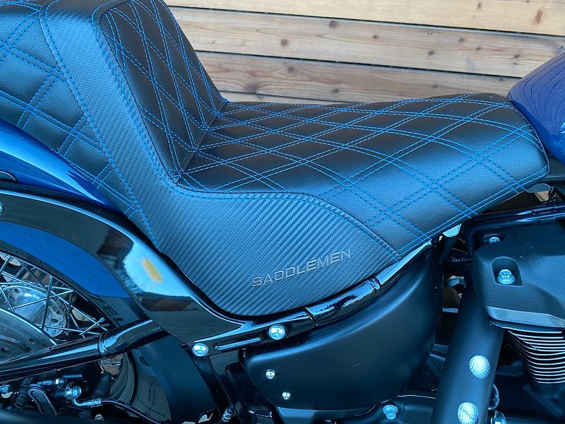 Harley-Davidson Dyna Custom -  (21)