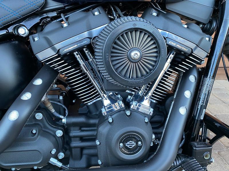 Harley-Davidson Dyna Custom -  (20)