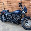 Harley-Davidson Dyna Custom -  (16)