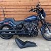 Harley-Davidson Dyna Custom -  (1)