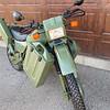 Harley-Davidson MT500 -  (5)