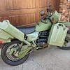 Harley-Davidson MT500 -  (15)