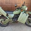 Harley-Davidson MT500 -  (1)