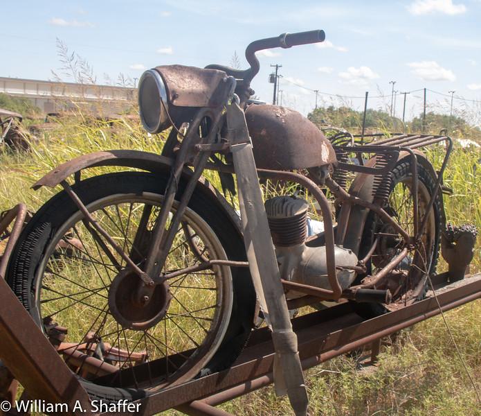 Harley Davidson #6