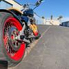 Harley-Davidson Rocker Custom -  (18)
