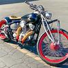 Harley-Davidson Rocker Custom -  (1)