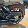 Harley-Davidson V-Rod - Night Rod -  (10)