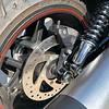 Harley-Davidson V-Rod - Night Rod -  (20)