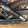 Harley-Davidson V-Rod - Night Rod -  (23)