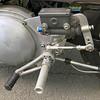 William Jones - RearMasterCylinder