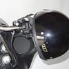 Lildox Item 2001-B on a Street Glide