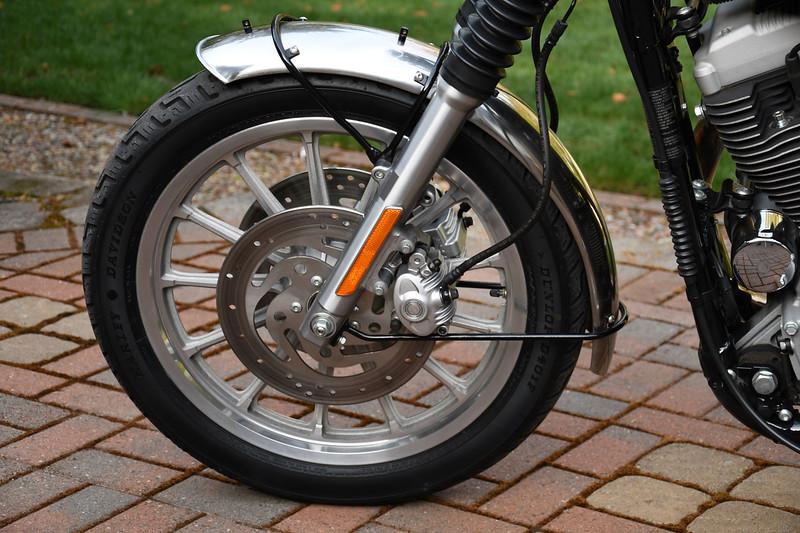 Harley GB1200R -  (10)