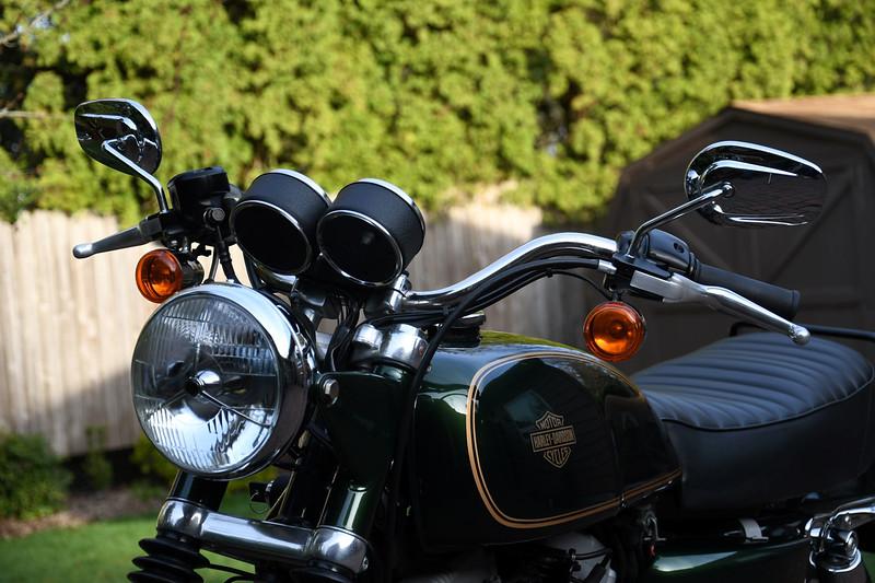 Harley GB1200R -  (14)
