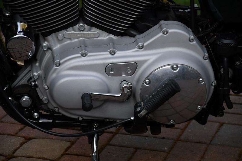 Harley GB1200R -  (8)