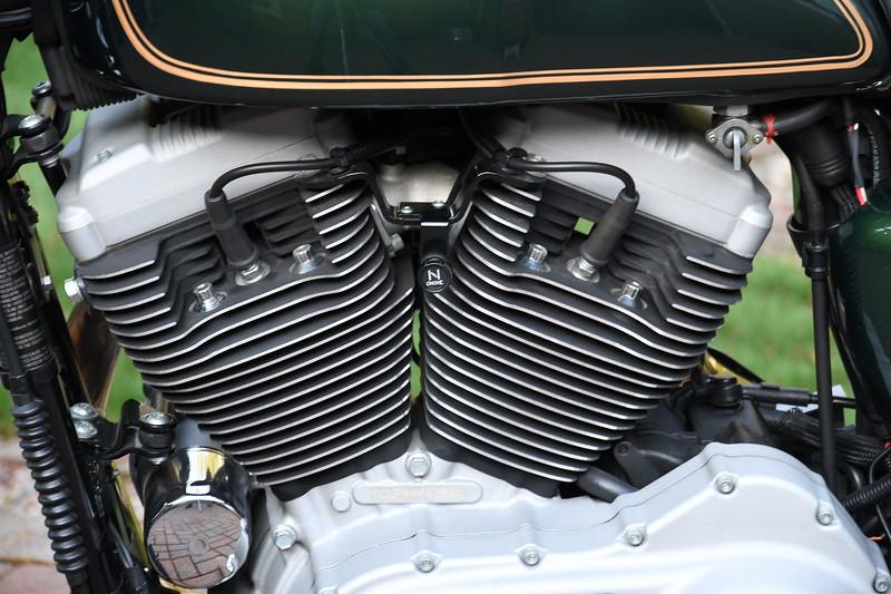 Harley GB1200R -  (7)