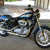Harley GB1200R -  (105)