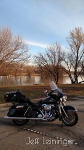 Grand Detour along the Rock river.