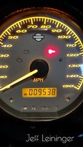 Beginning mileage: 9,463
